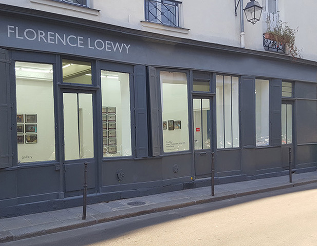 Florence Lowey Gallery